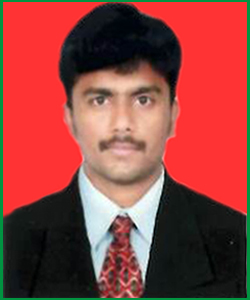 Dr. N. Rama Krishnan <br> General Manager