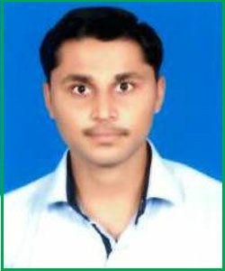 Mr. Indrakumar dev <br>Project officer