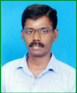 Mr. K.Divakaran <br> Accounts Officer
